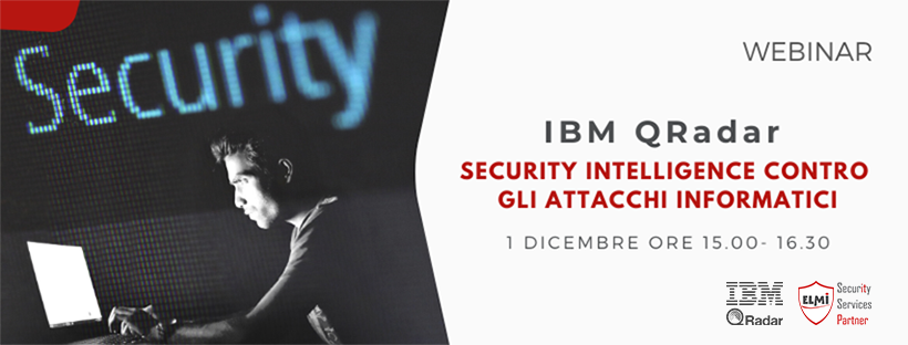 IBM QRadar: Security intelligence contro gli attacchi informatici