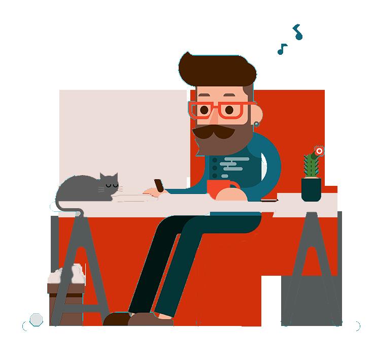 smart working: come lavorare da casa come in ufficio